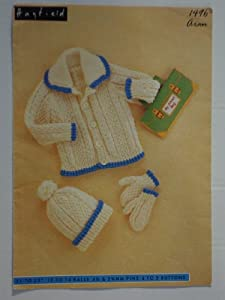 Hayfield Aran Knitting Pattern Books : watches books advanced search browse genres best sellers ...
