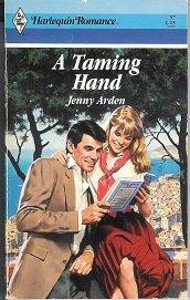 Taming Hand
