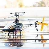 Helicóptero Radio Control Fénix