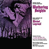 Wuthering Heights ~ Michel Legrand