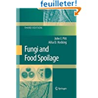 Fungi and Food Spoilage