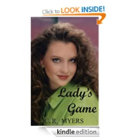 Lady's Game (Vincent Price Denotta Series - Book 1)