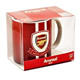 Arsenal Birthday Mug