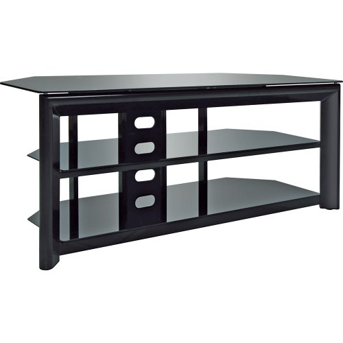 Cheap Morganville TV83015 52-Inch 3-Shelf Flat Panel AV Stand (TV83015)