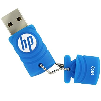 HP C350B 8GB Pen Drive