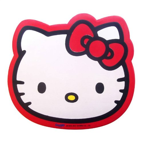 BB Designs Hello Kitty Garden Kneeling Pad