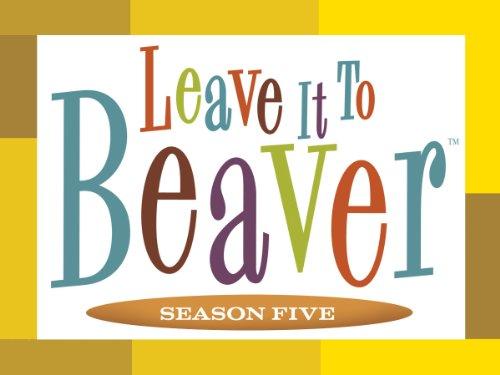 Leave It To Beaver, Season Five: Beaver'S Electric Trains