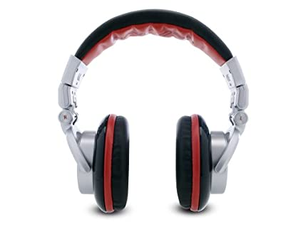 Numark Red Wave Professional Over-Ear Headphones