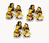 Rock Star Rubber Duckies (12)