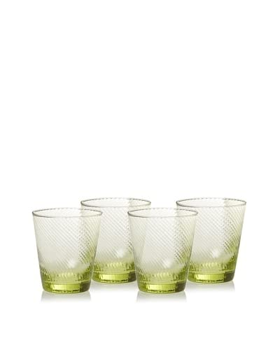 Impulse! Set of 4 Roma 11-Oz. Rocks Glasses