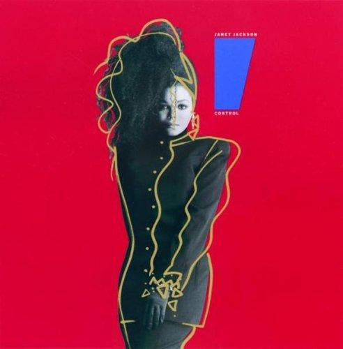 Janet Jackson - Cotrol - Zortam Music
