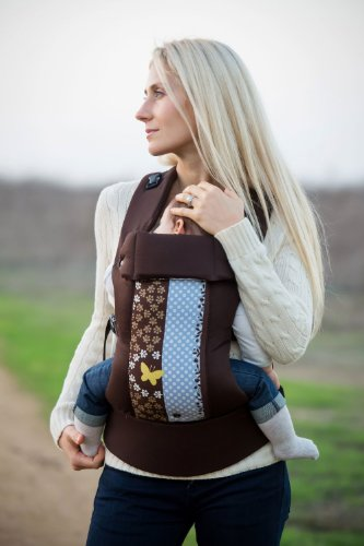 Beco Baby Carrier Gemini - River