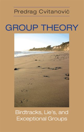 Group Theory: Birdtracks, Lie's, and Exceptional Groups