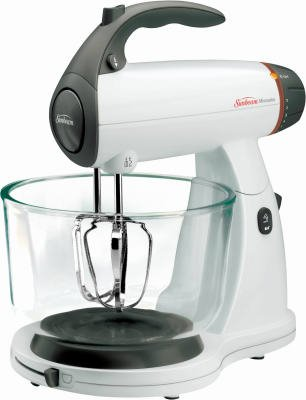 Sunbeam Products 2371 Mixmaster 350-Watt Stand Mixer from Sunbeam Products