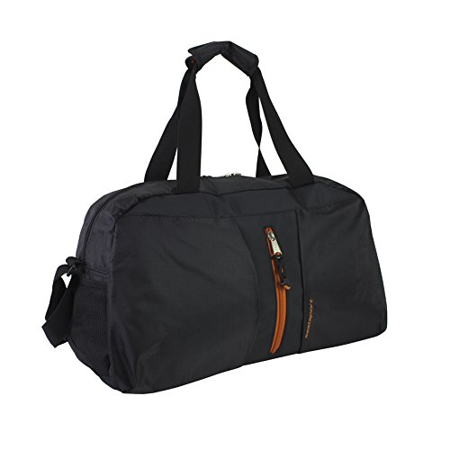 eastsport-weekender-duffel-black-with-sunkist-orange-pop