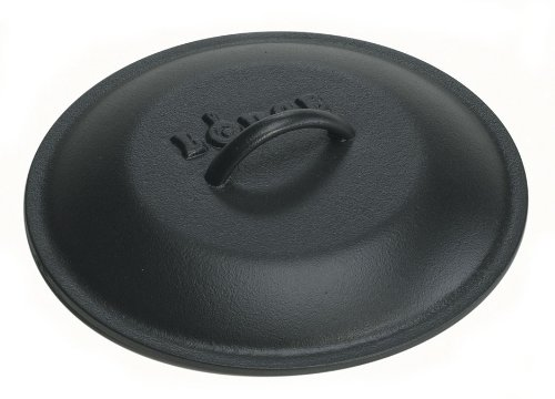 Cast Iron Dutch Ovens