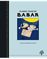 Babar Stories Heritage Edition