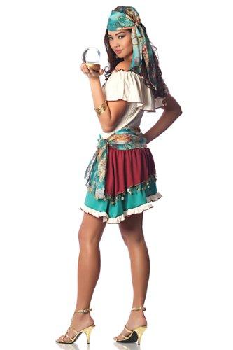 Delicious Gypsy Rose Costume