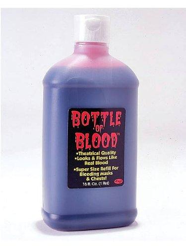 Pint of Blood Standard