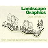 img - for Landscape Graphics book / textbook / text book
