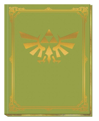 The Legend of Zelda: A Link Between Worlds Collector's Edition: Prima Official Game Guide