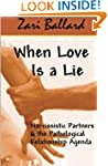 When Love Is a Lie: Narcissistic Part...
