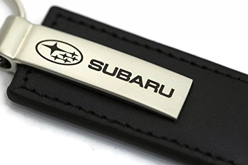 subaru-leder-schwarz-schlusselanhanger-key-ring-schlusselanhanger-schlusselband-wrx