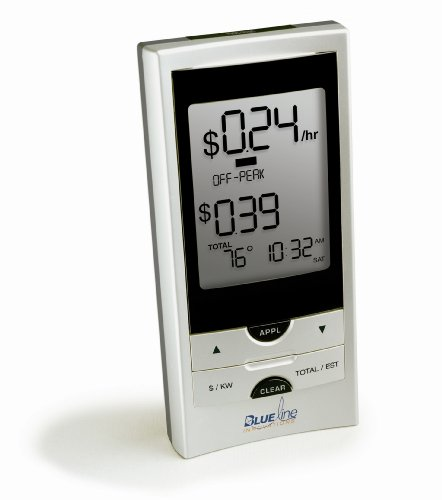 Blue Line Innovations BLI 28000 PowerCost Monitor