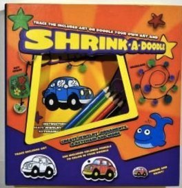 Shrink-A-Doodle Kit - 1