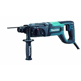 Makita HR2475 1-Inch D-Handle Rotary Hammer