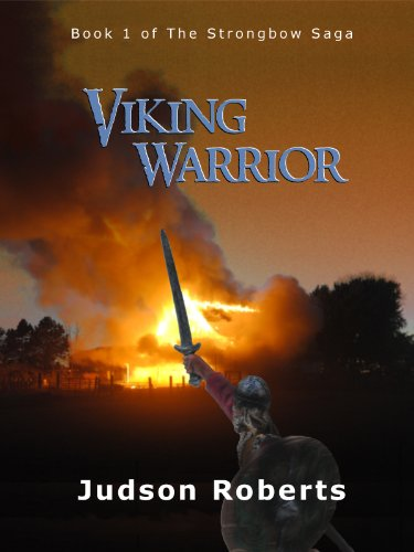 Viking Warrior (The Strongbow Saga)
