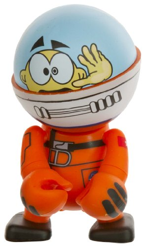 """Trapped In Space: Trexi Series #1 ~3"""" Mini-Figure"""