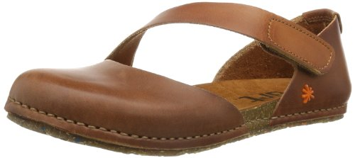 Art Womens Creta Crossover Espadrille Flats 442 Coconut 5 UK, 38 EU