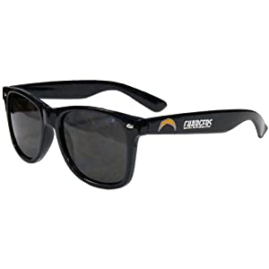 San Diego Chargers - NFL Wayfarer Sunglasses by NFL
