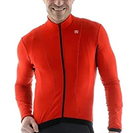 Giordana 2011/12 Men's Laser Long Sleeve Cycling Jersey - gi-w0-lsjy-lase
