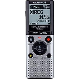 Olympus 奥林巴斯数码录音笔 VN-702PC