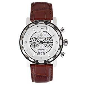 Burgmeister Santa Fe Automatik Uhr