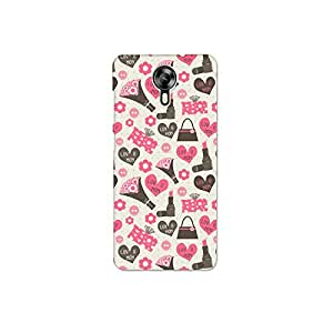 Design for Micromax Canvas Xpress 2 E313 nkt05 (72) Case by Mott2 -Love You Mom - Mothers Love