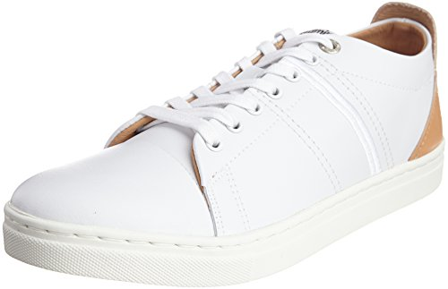 [アドミラル] Admiral HEATHROW III SJAD1407 0101(White/White/9.0)