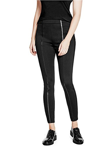 GUESS Womens Deedee High-Rise Leggings