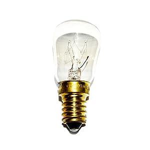 20x Eveready 25W Pygmy Bulb Appliance Lamp SES(E14) - by Branded