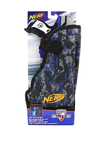 Nerf N-Strike Elite Strongarm Blaster Holster (Gun Leg Holster With Belt)