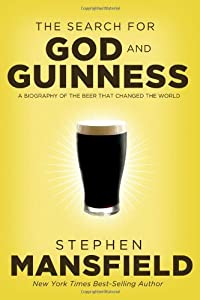 "Cover of ""The Search for God and Guinness..."