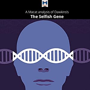 an analysis of richard dawkins book the selfish gene Dawkins first book, the selfish gene, was a smash hitbest of all,  richard dawkins, emeritus fellow of new college, oxford,.