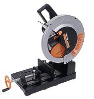 Evolution Power Tools RAGE2 Multi Purpose Cutting Chop Saw, 14-Inch from Evolution Power Tools