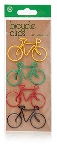 bicycle-clips-yellow-red-green-black