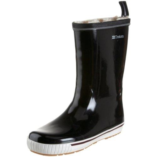 Tretorn Women's Skerry Vintery Shearling Rubber Boot
