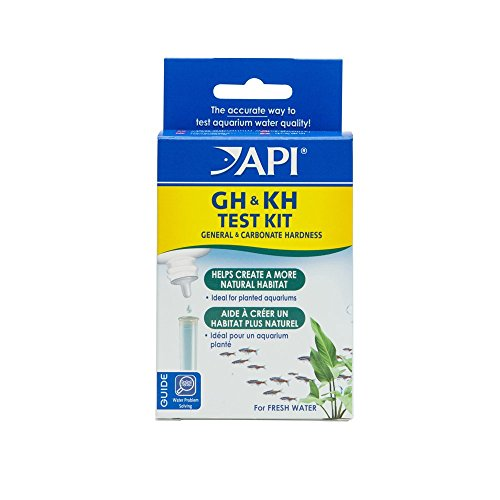 API GH and KH Test Kit (Kit Water Test compare prices)
