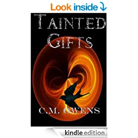 Tainted Gifts (Gifts Trilogy #2)