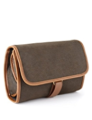 Roll Flock Washbag